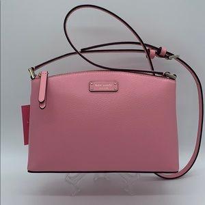 KATE SPADE shoulder bag Lady's Kate spade pink